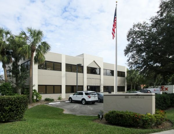 500 Sawgrass Corporate Parkway
